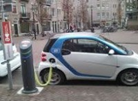 Switch to Eco-Friendly, How About Start with Electric Vehicles?