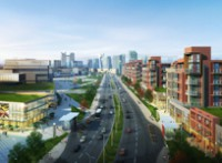 Smart. Green. Safe. Smart Cities Pave the Future