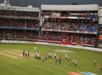 Cricket World Cup Fever – Burning Passion and Rivalry