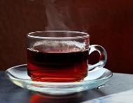 Healthy Tea on the Go