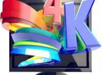 4K - The New Standard