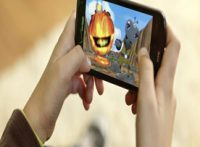 The Rising Stock of Mobile Gaming