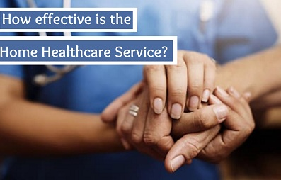 How effective is the Home Healthcare Service?