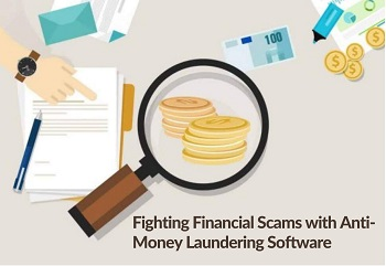 Fighting Financial Scams with Anti-Money Laundering Software