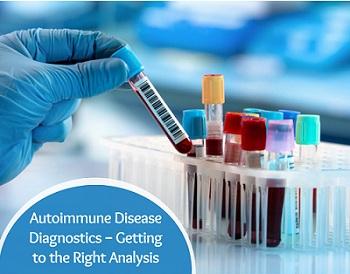 Autoimmune Disease Diagnostics – Getting to the Right Analysis